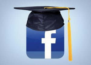 Advantages of Facebook on student