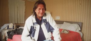 My Take on George Jung's Life