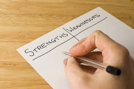 Interpersonal CommunicationStrengths and Weaknesses