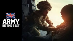 Analysis of the Be the Best Army Advertising Campaign